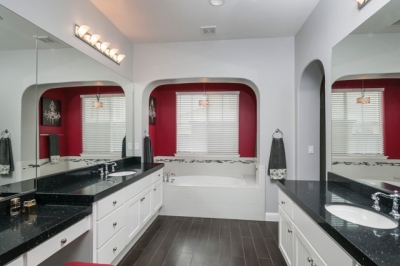 Black-and-Red-Master-Bath