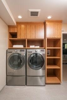 Blackfoot Laundry Room