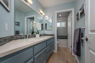 Fremont Guest Bath