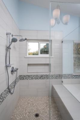 Fremont Spacious Master Bath