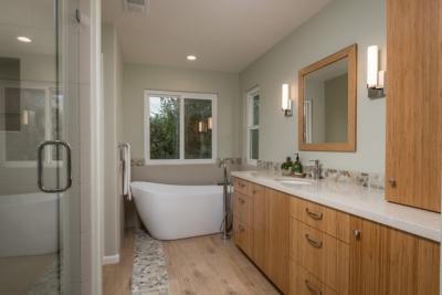 Fremont Zen Master Bath