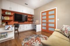 Jasmine Home Office/Den