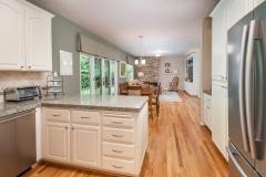 Pickering Kitchen