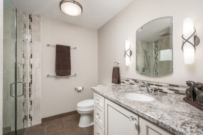 Lambeth Master Bath