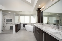 Laurel Canyon Master Bath