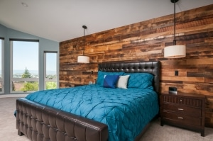 MasterBedroomReclaimedWoodAccentWall_2