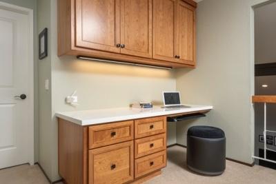 Mockingbird Custom Desk