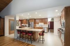 Paiute Kitchen