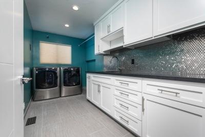 Parkmeadow Laundry Room