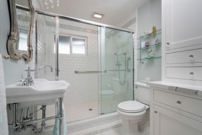 Portola Master Bath