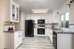 Sereno Kitchen