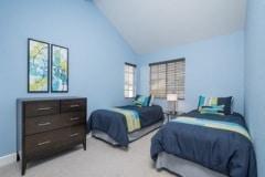 Zircon Guest Bedrooms