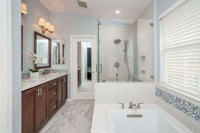 Torrey Pines Master Bath