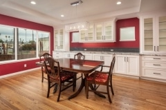 Whitecap Kitchen and Dining Room
