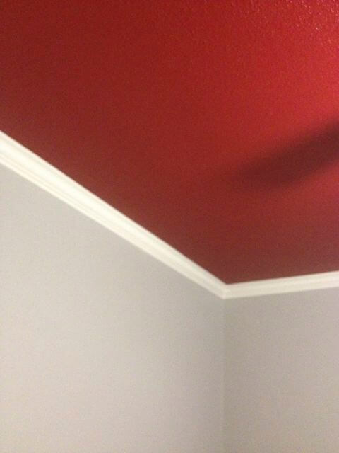 The Fifth Wall—Interesting things to do with your ceilings