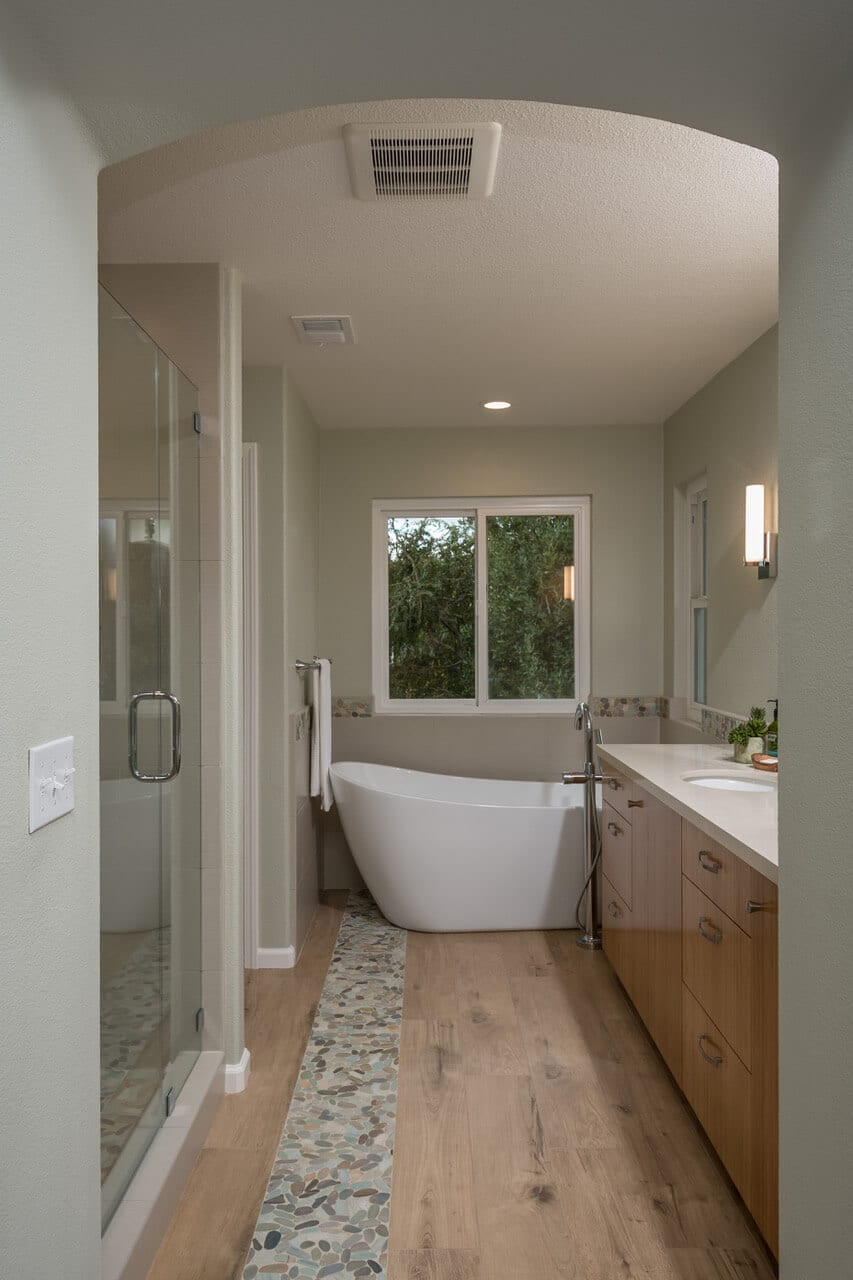 First Understand That Most Bath Remodels Do Require City Building Permits The Only Time You Might Not Need A Permit Is If Re Replacing Your Toilet Or